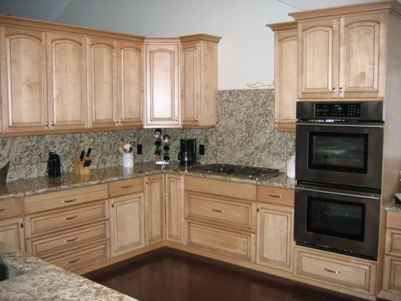 Custom Kitchen Cabinets St Louis