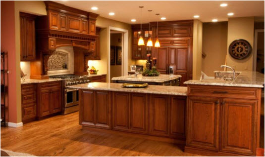 "CLICK HERE TO VIEW OUR SPECIALTY ""A TOUCH OF ELEGANCE CABINETS"""